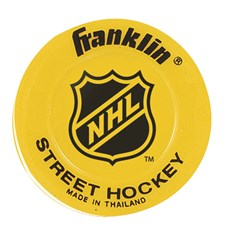 Hockeypuck Street NHL, Gul, Franklin