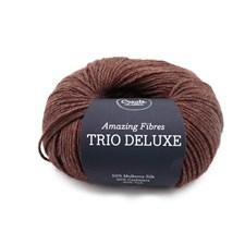 Adlibris Trio Deluxe 50g Milk Chocolate A390