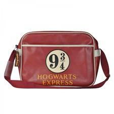 Harry Potter Plattform 9 3/4 Skulderveske