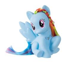 Frisyrhuvud Rainbow Dash, My Little Pony