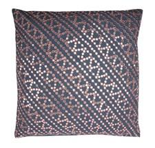 Tiny Mirror (Night Sky) Cushion Cover
