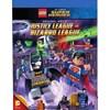 LEGO: Justice League - Vs. Bizarro League (Blu-ray)