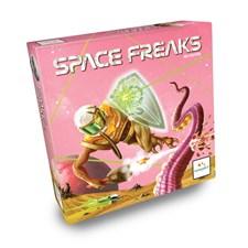 Space Freaks, Lautapeli (EN)