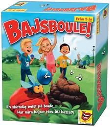 Bajsboule, ALF