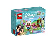 Poppys kök, LEGO Disney Princess (41143)
