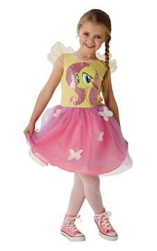 Maskeraddräk Fluttershy, My Little Pony, Strl 104, Rubies
