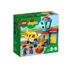 Flygplats, LEGO DUPLO Town (10871)