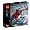 Pelastushelikopteri, LEGO Technic (42092)