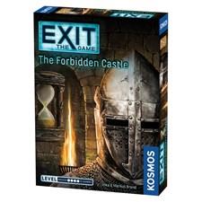 Exit: The Forbidden Castle, Samarbetsspel (EN)
