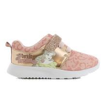Sneaker Belle, Rosa, strl 25, Disney Princess
