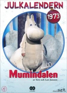 Mumindalen (2-disc)