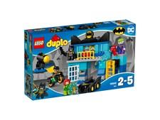 Lepakkoluolan haaste, LEGO DUPLO Super Heroes (10842)