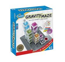 Gravity Maze, kullabyrint