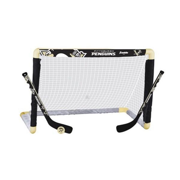 Minihockeyset Pittsburgh Penguins  SportMe - uteleksaker & sportleksaker