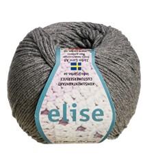 Elise 50g Harmaa melangé (69219)