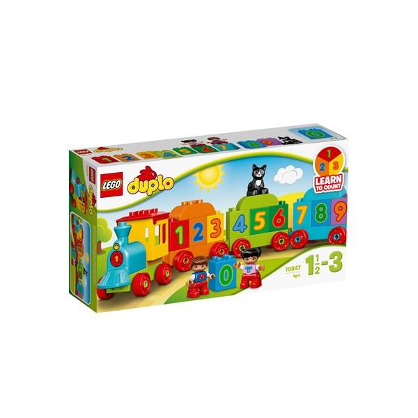 Talltog, LEGO DUPLO My First (10847)