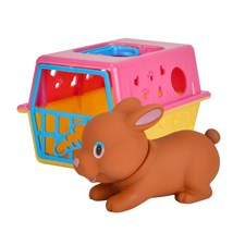My Little Pet, Brun kanin