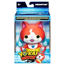 Mood Reveal Figure, jibanyan, Yo-Kai