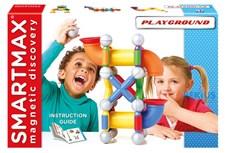 Playground, Smartmax