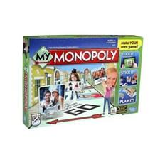 My Monopoly, Hasbro