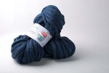 Phildar Big Lanka Villasekoitus 500 g Bleu Nuit 1446