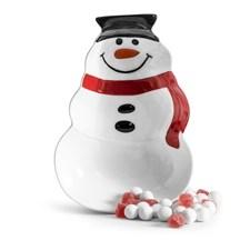 Sagaform skål Snømann