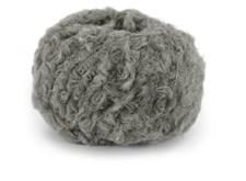 Dale Garn Pure Eco Fur Lanka Ekologinen Villa Mix 50 g harmaa meleerattu 1103