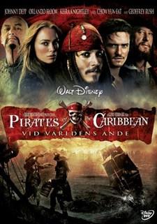 Pirates of the Caribbean 3: Vid Världens Ände