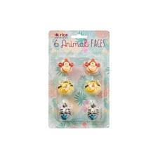 Rice Djurljus 6-pack