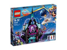 Eclipso mörkrets palats, LEGO DC Super Hero Girls (41239)