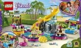 Andreas poolparty, LEGO Friends (41374)