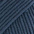 Drops Merino Extra Fine Uni Colour Garn Merinoull 50g Jeansblå (13)
