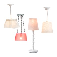 2 sets in 1, Special Edition, Småland Lampset, Lundby