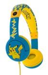 Pikachu hörlurar, Pokémon