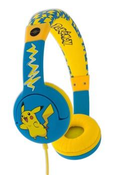 Pikachu høretelefoner, Pokémon