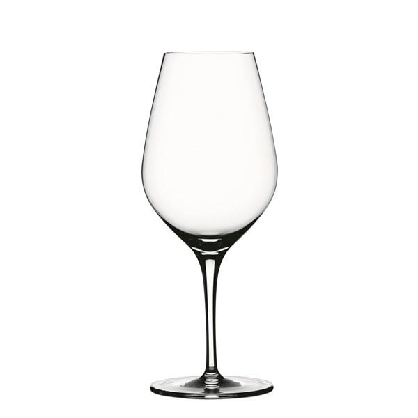 Spiegelau Authentis Vitvinsglas 4-pack 42 cl - glas
