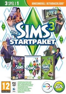 The Sims 3 - Startpaket