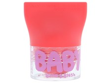 Maybelline Baby Lips Balm & Blush 3,5gr Juicy Rose