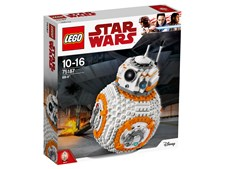 BB-8™, LEGO Star Wars (75187)