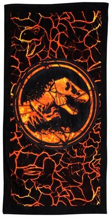 Badlakan Jurassic World, Orange
