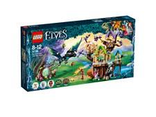 Fladdermusattack vid Älvstjärneträdet, LEGO Elves (41196)