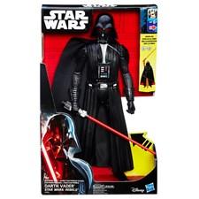 Darth Vader, Elektronisk Duellfigur 30 cm, Star Wars