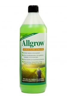 Allgrow Ekologisk växtnäring 1 L