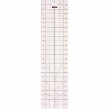 Linjal Patchwork 15x60 cm 1 st