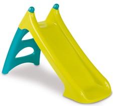 Rutschkana Toboggan XS Slide, Grön, Smoby