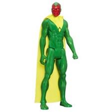 Titan Hero Figure, Vision, Avengers