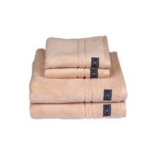 GANT Home Premium Towel 100% Bomull 30x50 cm Tender Peach