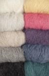 Drops Melody Uni Colour Garn Alpackamix 50g