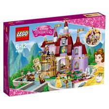 Belles Förtrollade Slott, LEGO Disney Princess (41067)