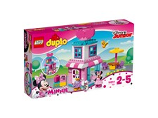 Minni Mus Bow-tique, LEGO DUPLO Disney (10844)